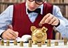 Чем больше возраст – тем больше денег в банке