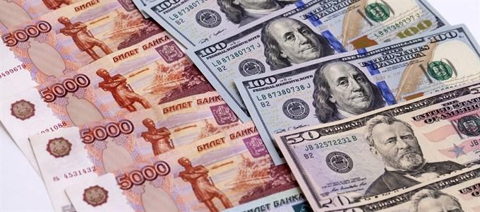 Форекс курс валют онлайн доллар рубль